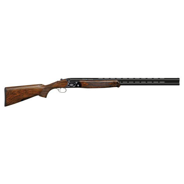 Ружье двухствольное вертикальное Yildiz SPZ M, 71 см, 12 калибр